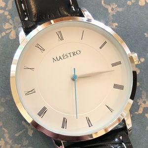 Maestro Men's Watch